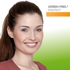 Green Peel Energy